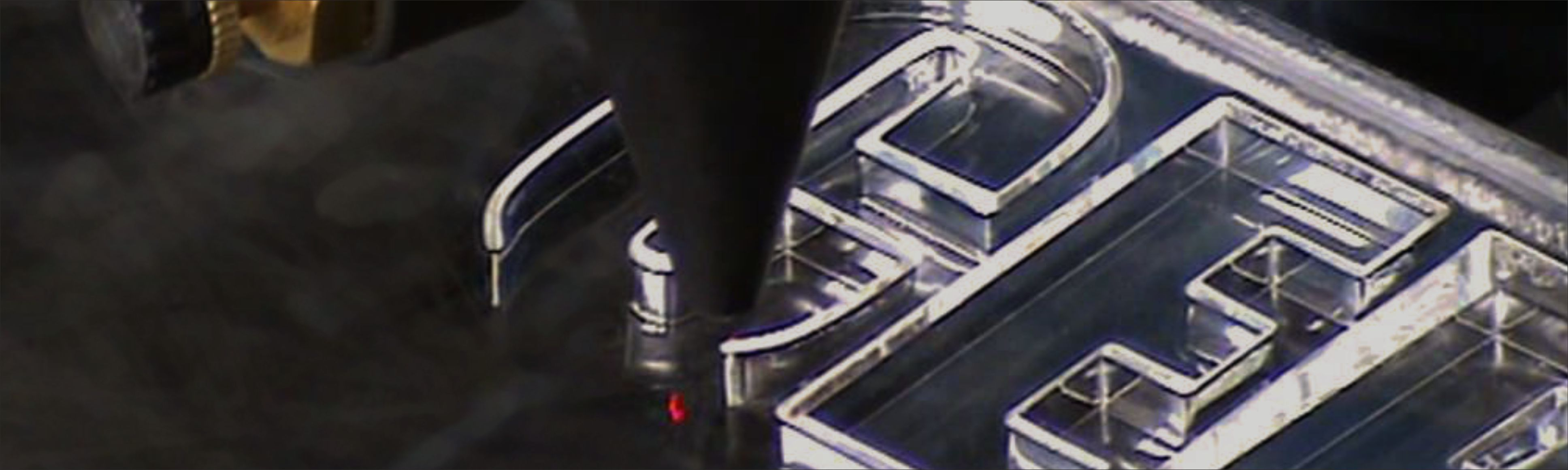 Лазерний розкрій матеріалів